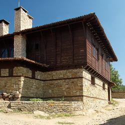 Къща за гости - 1007