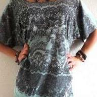 нови дамски блузи с кристали