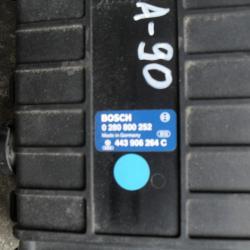 Компютър Bosch 0 280 800 252 443 906 264C за Ауди 90 Audi 90 Coupe