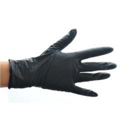Ръкавици  -  Нитрил, Винил