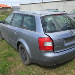 Audi A4, 2004г., 190000 км, 1190 лв.