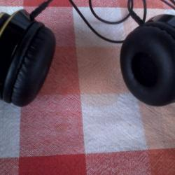Maxell hi-fi- слушалки