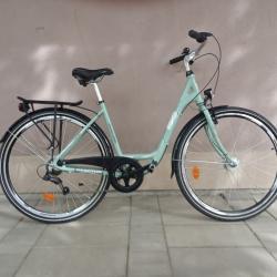 Продавам колела внос от Германия алуминиев градски велосипед Julieta 2