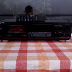 Sony tc - k630es. дек