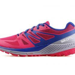 Дамски спортни обувки Salomon Sense Escape Розово