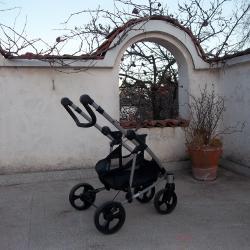 Бебешка детска количка Adventure