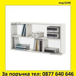 Етажерка за стена, полица, етажерки код-0248