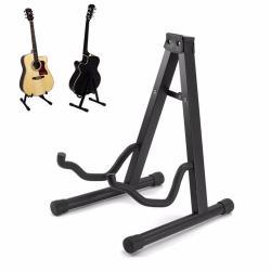 нова стойка за китара електрическа китара акустична китара