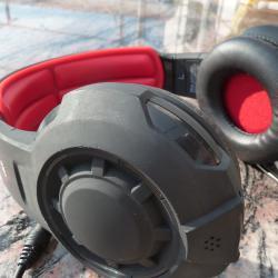 Геймърски слушалки Trust