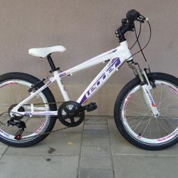 Продавам детски мтв алуминиев велосипед 20 Road Street 20 цола преден