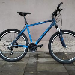 Продавам колела внос от Германия алуминиев спортен мтв велосипед Spor