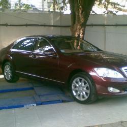 Mercedes-Benz S350, 2008г., 1488000000 км, 121 лв.