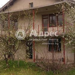 Къща в село Чарда