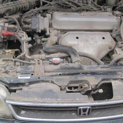 Honda Accord, 1997г., 200000 км, 333 лв.