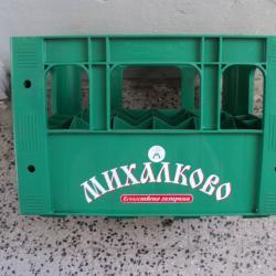 Михалковска вода
