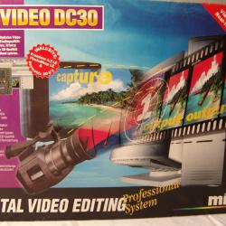 Pinnacle Mirovideo Dc30 Plus, video capture adapter