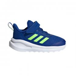 Намаление  Бебешки спортни обувки Adidas Adidas Fortarun Сини