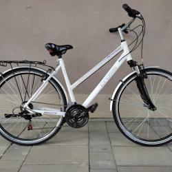 Продавам колела внос от Германия алуминиев градски велосипед Tampa CRO