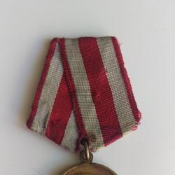 Медал ХХХ лет советской армии и флота 1918-1948