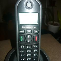 Sagemcom  -  телефон