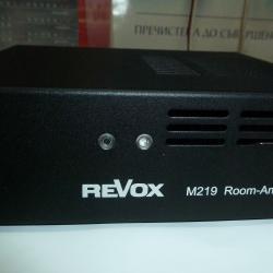Revox M219