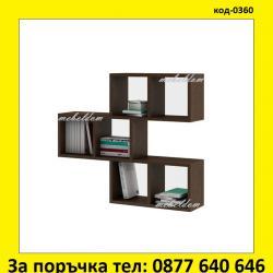 Етажерка за стена, полица, етажерки код-0360