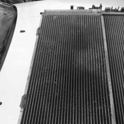 Радиатор климатик за Ровър 75 Rover 75