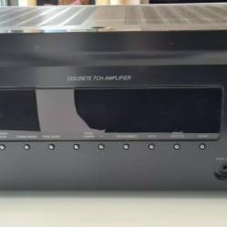 Sony Домашно кино STR DA 2400 ES 7 X 100 W