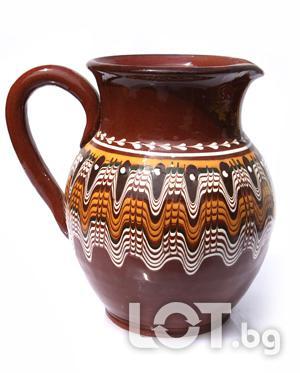 Керамика  - Кани - Чаши