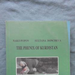 The phоenix of Kurdistan Nako Popov, Sultana Doncheva