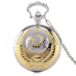 Нов Джобен часовник с герба на СССР