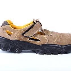 Професионални работни сандали със защита, Brenta S1P
