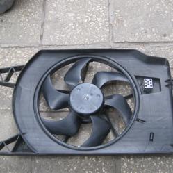 Вентилатор охлаждане 8200025635 за Рено Лагуна 2 Reno Laguna 2
