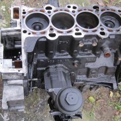 Двигател за БМВ Е46 2,0 тд 136кс BMW E46 2,0 td 136hp