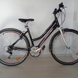 Продавам колела внос от Германия градски алуминиев велосипед Vertigo M