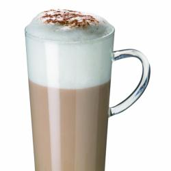 Комплект Карина от 4 чаши за топли напитки с вместимост 350 мл. Simax