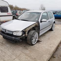 Volkswagen Golf, 2000г., 184693 км, 125 лв.
