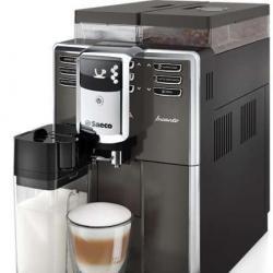 Автоматична еспресо машина Philips Saeco Incanto Hd8917 09 с каничка з