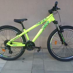 Продавам колела внос от Германия велосипед вмх Sprint Primus Neon 26