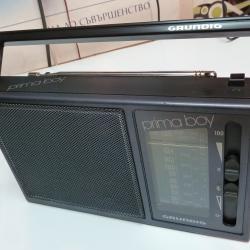 Grundig Prima - Boy 65k