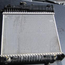 Воден радиатор за Мерцедес е Клас Автоматик Mercedes E Class W210