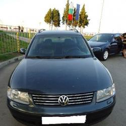 Volkswagen Passat, 2000г., 160000 км, 250 лв.