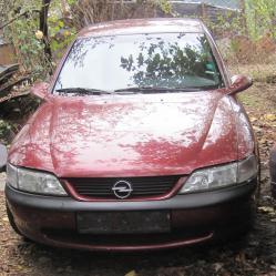 Opel Vectra, 1998г., 270000 км, 556 лв.