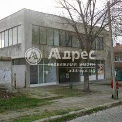 Търговска сграда, Бояново