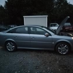 Opel Vectra, 2006г., Бензинов, 111111 км