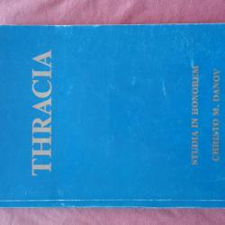 Thracia 12 Studia in honorem Christo M. Danov