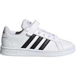 Намаление  Спортни обувки Adidas Grand Court Бяло