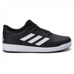 Намаление  Спортни обувки Adidas Alta Sport Черно