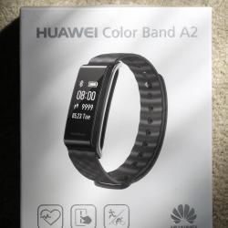 Фитнес гривна Huawei Color Band A2