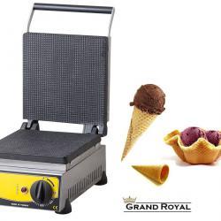 Машина за вафлени фунийки